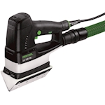 Linearschleifer FESTOOL Duplex LS 130 EQ-Plus