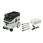 FESTOOL CTL 26E-Set