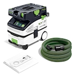 Absaugmobile FESTOOL CTL MINI I CH