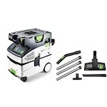 Absaugmobile FESTOOL CTL MIDI I-Set CH